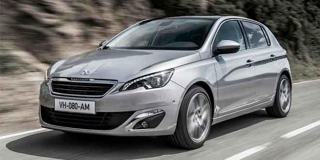 Французы решили увеличить серийный выпуск Peugeot 308