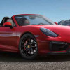 Porsche Cayman и Boxster получили экстрим-версию GTS