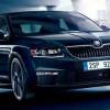В Украине начались продажи Skoda Octavia RS