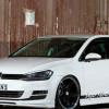 Ingo Noak Tuning представляет программу доводки для Volkswagen Golf VII 1.4 TSI