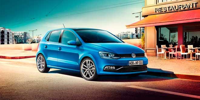 Volkswagen Ukraine объявила цены Polo рестайлинг