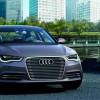 Audi планирует выпустить удлиненную версию A6 с гибридным силовым агрегатом