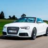 Ателье ABT Sportsline представило программу модернизации для Audi RS5 Convertible