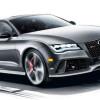 Новая спецверсия Audi RS7 оказалась дороже суперкара R8