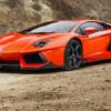 Тюнинг-ателье Vorsteiner прокачало Lamborghini Aventador LP700-4