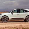 Фотосет с экстремального тест-драйва Porsche Macan в Марокко