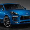 Легкий апгрейд Porsche Macan S на основе деталей Porsche Exclusive