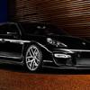 Эффектная программа послепродажной настройки для Porsche Panamera Diesel от BaanVelgen