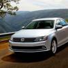 Компания Volkswagen представила обновленный седан Jetta