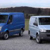 Коммерческое подразделение Volkswagen наращивает продажи