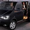 Журнал Motor Klassik признал VW Multivan классикой будущего