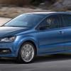 В Украине стартуют продажи рестайлингового Volkswagen Polo