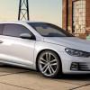 Volkswagen выпустил спорт-пакеты R-Line для Golf Variant и Scirocco