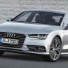 Премиальный хэтчбек Audi A7 Sportback пережил долгожданный рестайлинг