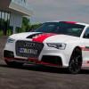 Audi выпустила спорткупе RS5 с новым дизелем