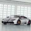 Lamborghini Huracan LP850-4  в апгрейде тюнинг-ателье Wheelsandmore