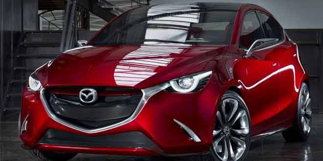 Концепт Mazda Hazumi намекает на новый глобальный хэтчбек