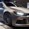 Volkswagen Scirocco R получил третью стадию апгрейда от Mcchip-DKR