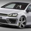 С серийным перевоплощением концепта Volkswagen Golf R 400 возникли проблемы