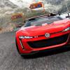 Гараж консольной игры Gran Turismo 6 пополнился концептом VW GTI Roadster Vision