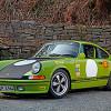 Компания DP Motorsport доработала Porsche 911 964 Classic S