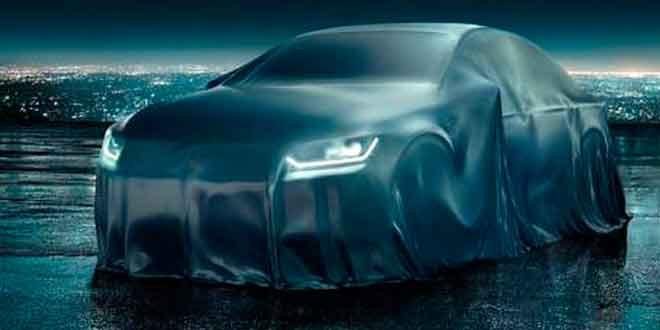 Новый Volkswagen Passat всё ближе