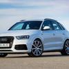 Немецкий тюнер МТМ выпустил 410-сильную версию кроссовера Audi RS Q3