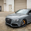 Тюнинг-ателье TAG Motorsports проапгрейдило спорткупе Audi RS5