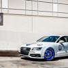 Спортивный хэтчбек Audi S7 от TAG Motorsports
