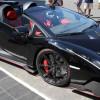 Неожиданная встреча с Lamborghini Veneno Roadster
