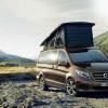 Список модификаций Mercedes-Benz V-Class пополнился домом на колесах Marco Polo