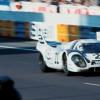 История Porsche Racing в 35 фотографиях