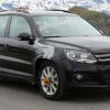 Новое поколение Volkswagen Tiguan выйдет и в семиместной модификации