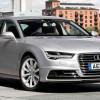 В Британии начались продажи самой экономичной версии Audi A7