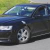 Новые подробности о следующем поколении Audi A8