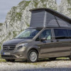 Mercedes-Benz выпустил еще один дом на колесах на базе Vito