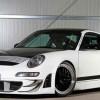 Ателье Ingo Noak Tuning доработало предыдущий Porsche 911