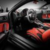 Студия Carlex Design перешила интерьер Audi TT