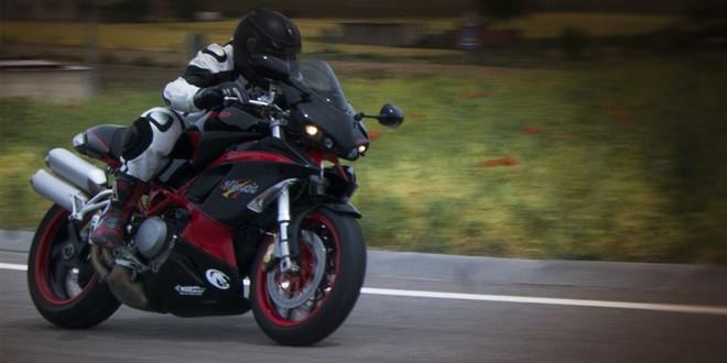 Спортбайк Ducati Monster Nemesis по версии тюнера Dragon TT