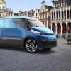 В Ганновере дебютировал развозный фургон будущего от Iveco