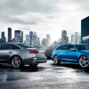 Свежие фото и видео рестайлинговой Audi S6