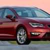 В Британии универсал SEAT Leon ST признали лучшим для буксировки прицепа