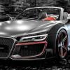 Студия CT Exclusive подготовила тюнинг для обновленного Audi R8 Spyder