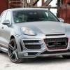 Porsche Cayenne в доработке от CT Exclusive