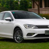 Volkswagen Lamando пошел в серию