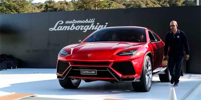 Будущее Lamborghini Urus до сих пор не определено