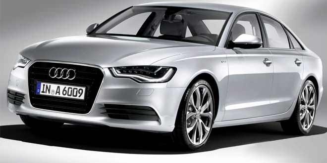 Седан Audi A6 Hybrid не оправдал ожиданий