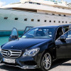 Вышел лимузин на базе Mercedes-Benz E-Class
