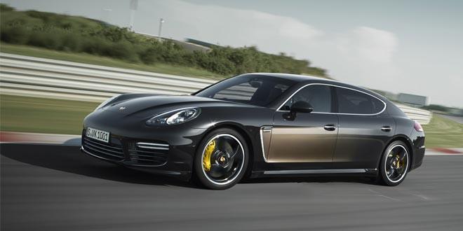 Подготовлена самая дорогая Porsche Panamera