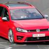Универсал VW Golf R выйдет в ноябре